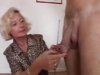 Free HD Granny Tube Italian