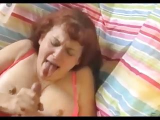 granny handjob tube