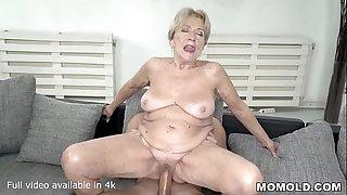 70  mature lady still loves..