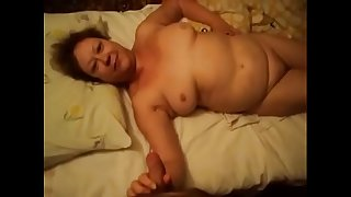 HOT TABOO MATURE MOM FUCK..