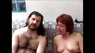 Mature orgasms for the bitch..