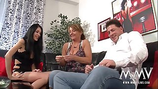 MMV FILMS Amateur Mature..