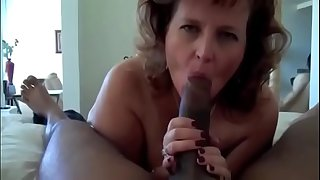 Hot Granny With Fat Ass Gets..