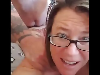 Granny anal fucking -..