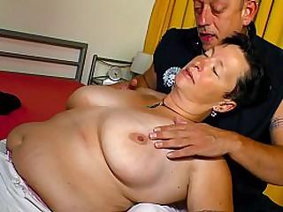 XXX OMAS - Nicole G is a..