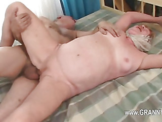 divinely hot and sexy granny..