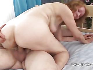 Super granny love deep sexing