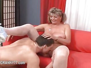mature love blowjob and..