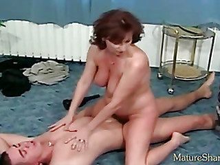 Service with milf fuck and..