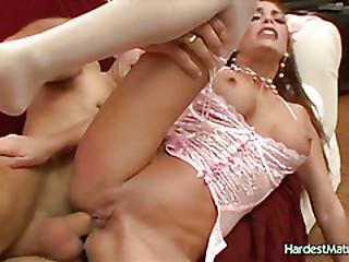 Lorenne Gadd mature anal