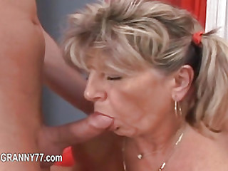 mature love blowjob and..