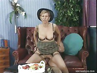 Horny MILF Takes Impressive..