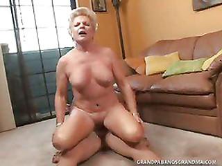 BBW Granny Champagne Big..