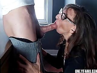 Sexy Milf Marie Big Cock..