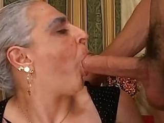 granny hot big cock italian..