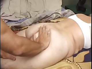 Granny loves to show her..